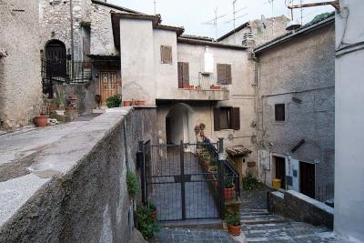 70 mq centro storico di Piglio (FR)