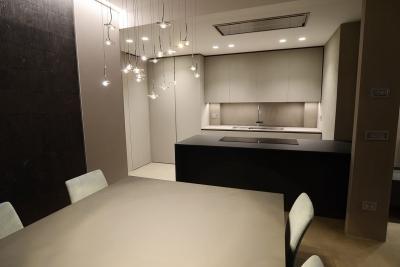 Appartamento 140 mq in centro a Frosinone