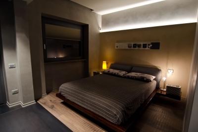Appartamento in villa con soppalco a Frosinone