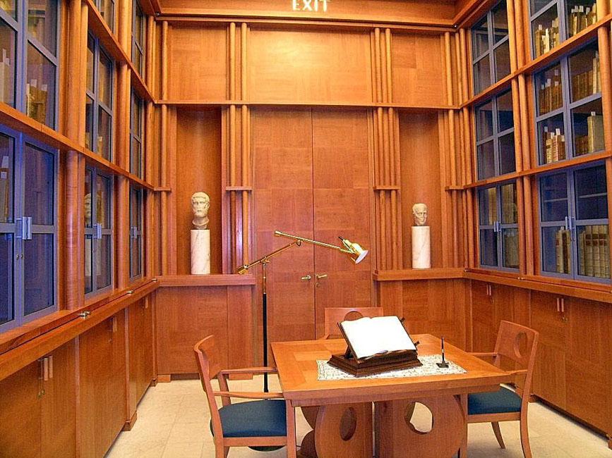 Realizzazioni trento arredamenti - Interior design trento ...