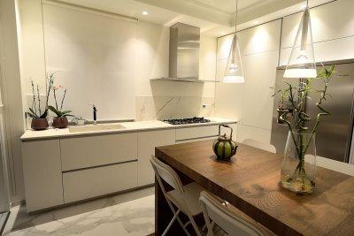 """""""La Casa Classica"""": ristrutturazione in villa in centro"""