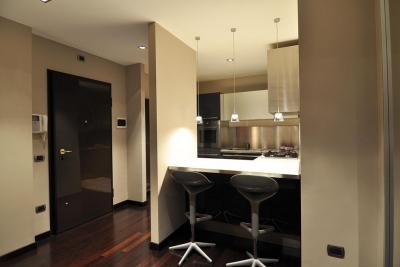 Piccolo appartamento 70 mq Frosinone - Una casa da single