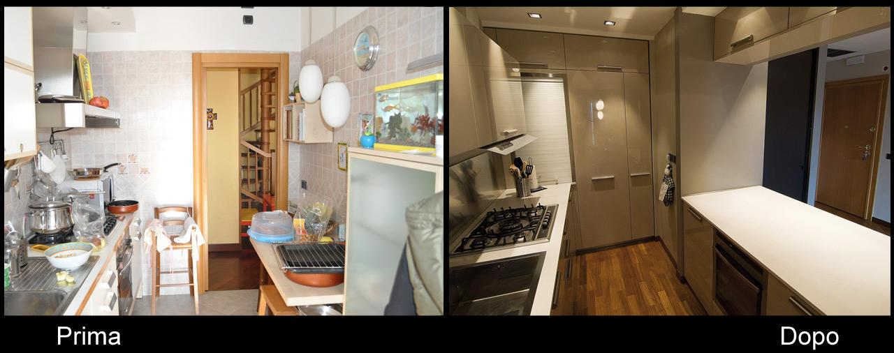 Prima e dopo roma frosinone - Lavori in casa prima del rogito ...