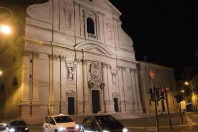 Appartamento di lusso di 250 mq nel centro storico di Roma