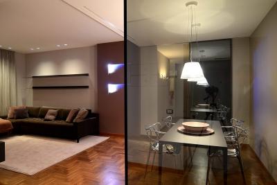 Restyling di Appartamento Frosinone Alta