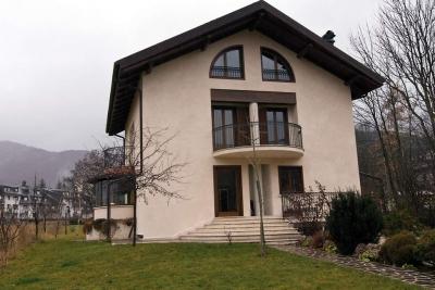Villa in montagna - Minimal chic tra le nevi dell'Alto Sangro