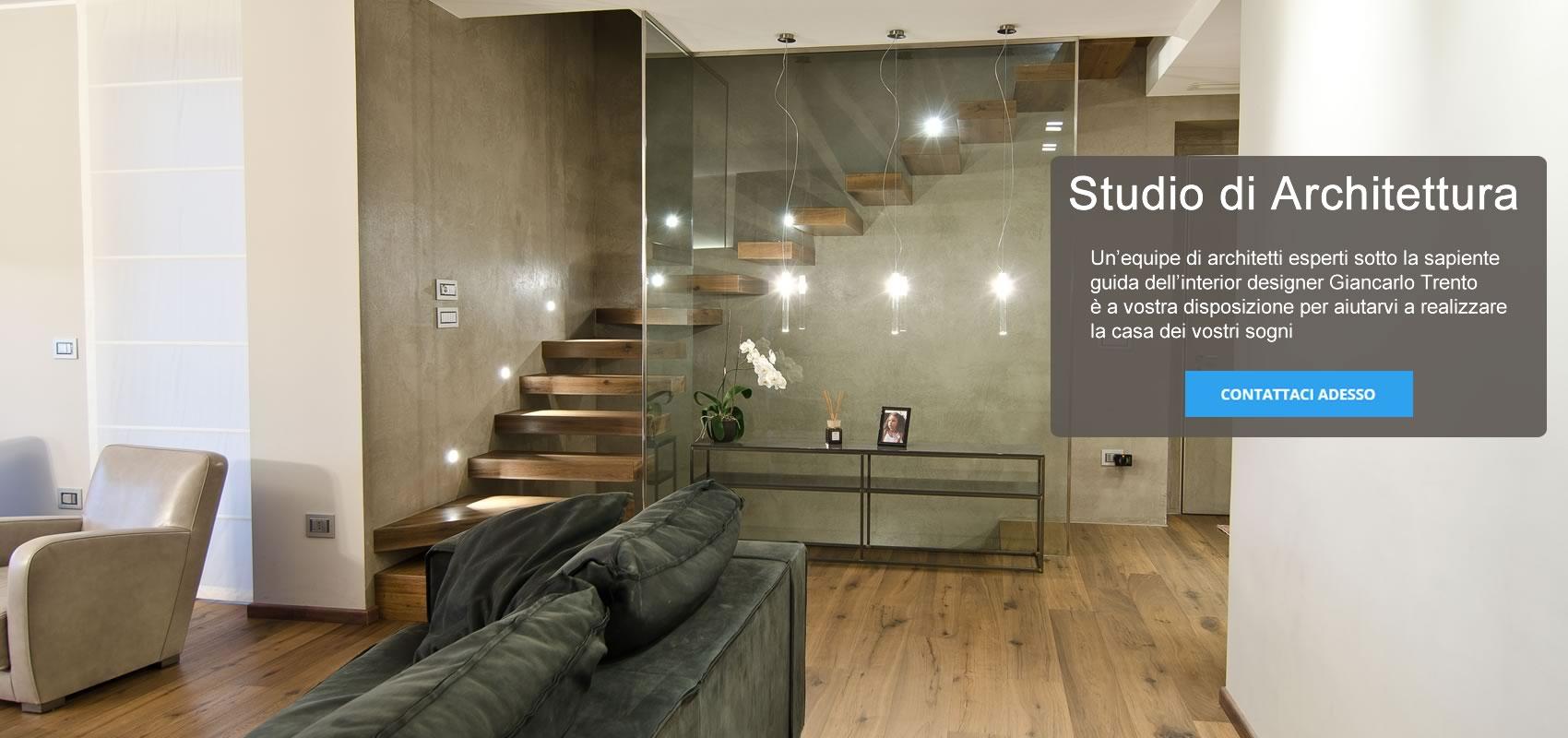 Interior design arredamento architettura di interni roma for Arredamento architettura interni