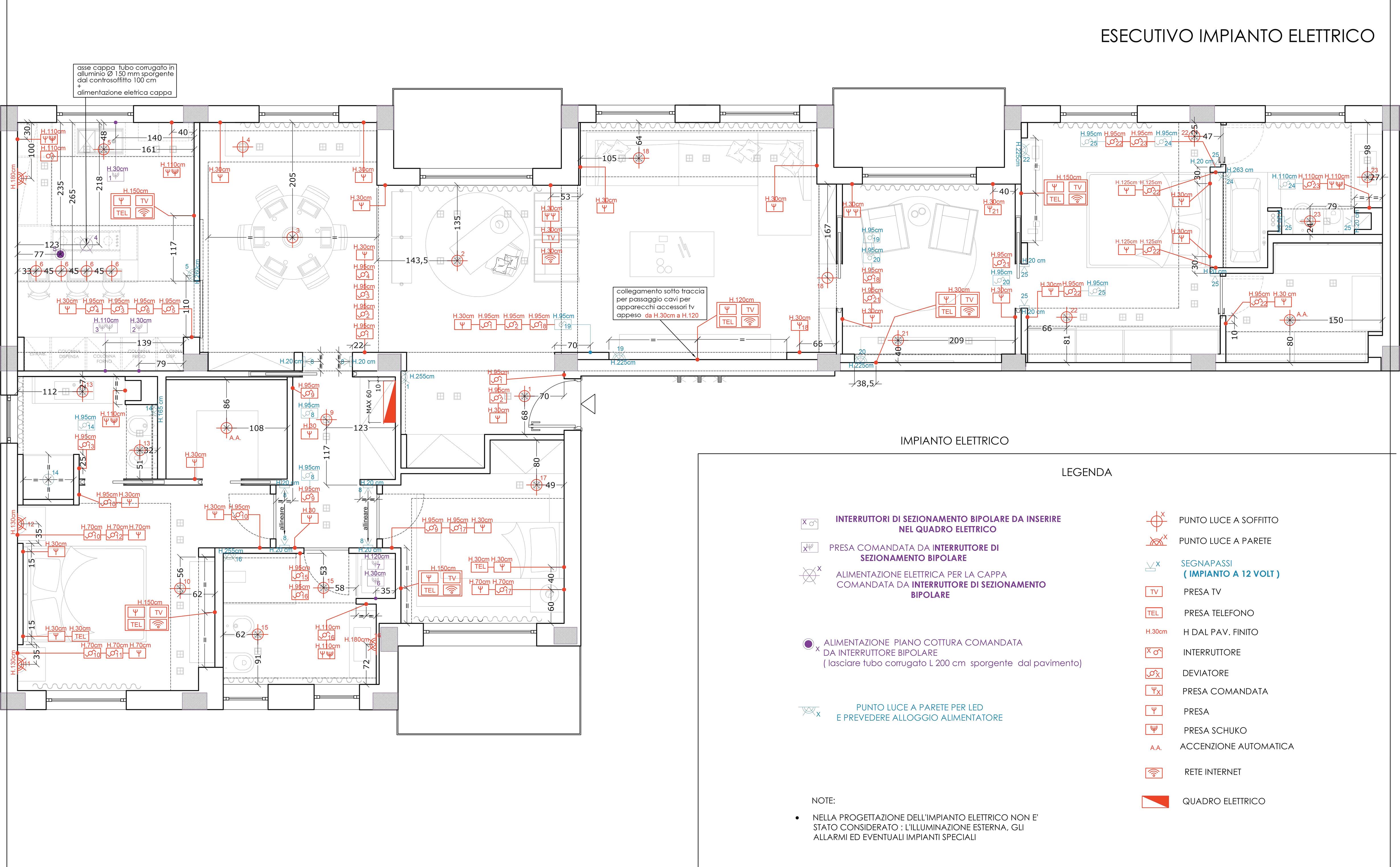 Top Studio di progettazione di interni - Interior Design - Trento  FG64