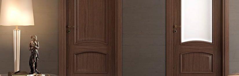 Scegliere le porte da interni - Roma Frosinone